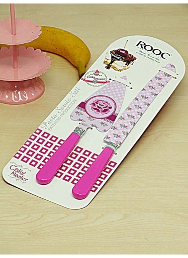 Rooc 2 Li Bıcak-Spatula-Mizzy Home